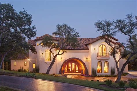 spanish villa style homes spanish villa exterior vanguardstudioinc home exterior