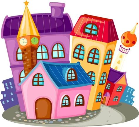 cartoon house pictures free cartoon house pictures free download house