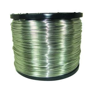 Home Depot 12 Mile by Field Guardian 1 Mile 12 1 2 Aluminum Wire Af121m