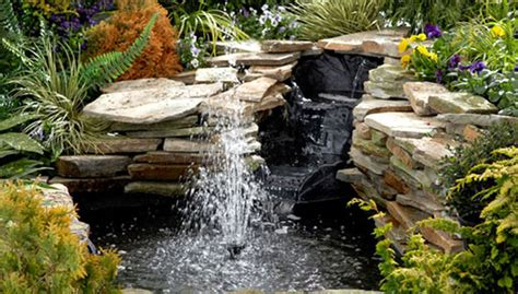 Bathroom Storage Ideas Small Spaces by How To Build A Pond Or Water Garden In Your Yard