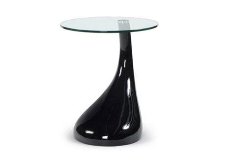 table d appoint design pas cher table d appoint design snoopy noir tables d appoint pas cher