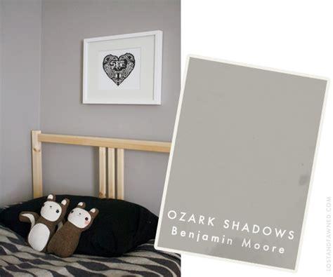 benjamin ozark shadows search paint benjamin shadows and