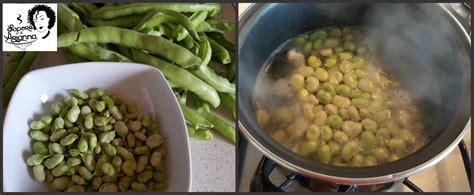 ricette per cucinare le fave fresche ricetta fave fresche con menta e aceto sapore di arianna
