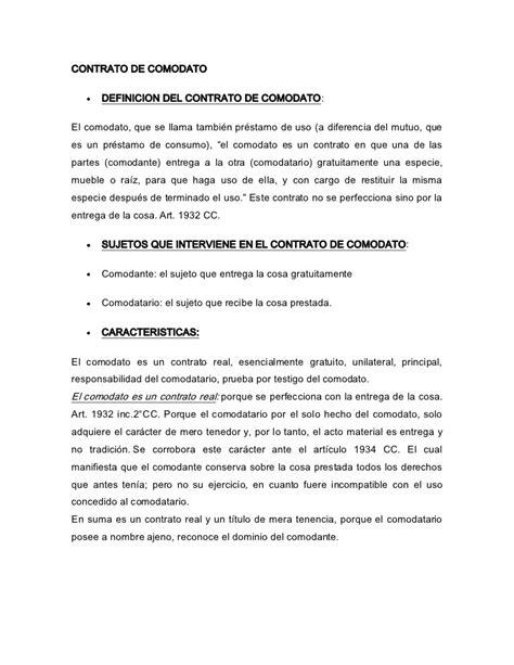 modelo de contrato de permuta modelo de contrato de permuta newhairstylesformen2014 com