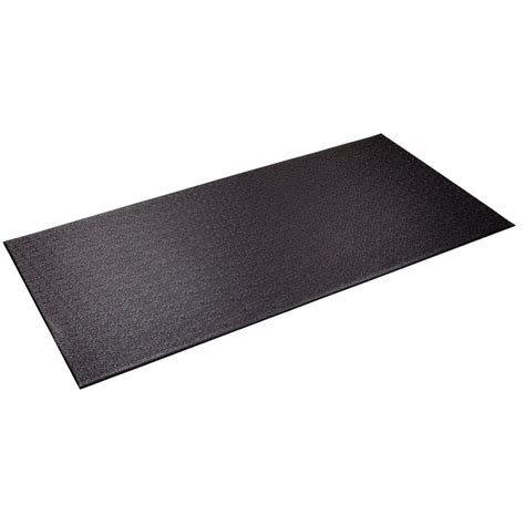 Commercial Mat by Supermats Commercial Grade Fitness Mat