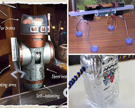 diy robotics projects cheap and easy diy projects for homeschoolers diy projects