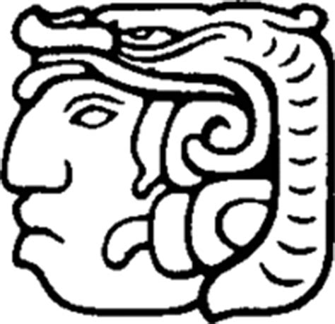 imagenes mayas faciles dibujos mayas dibujos