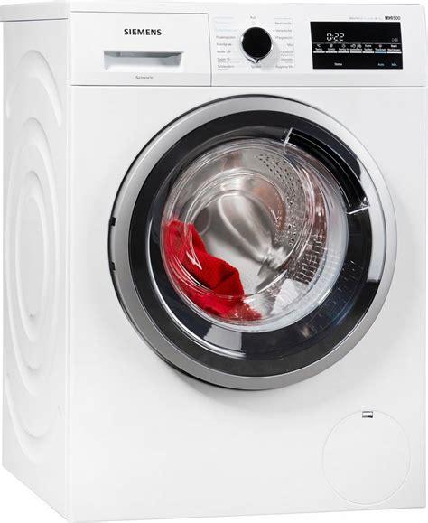 Siemens Waschmaschine Iq500 by Siemens Waschtrockner Iq500 Wd15g442 A 8 Kg 5 Kg 1