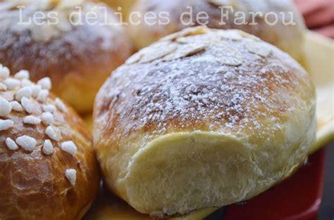 recettes de cuisine fran軋ise facile recettes oum walid brioche