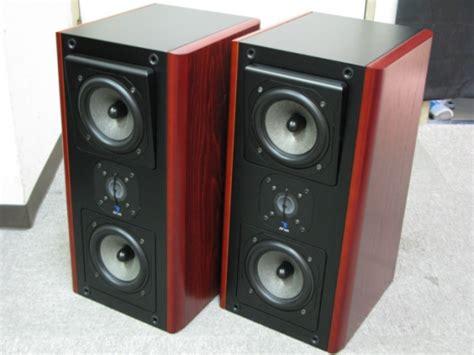 focal jmlab electra 905 bookshelf speakers review test price