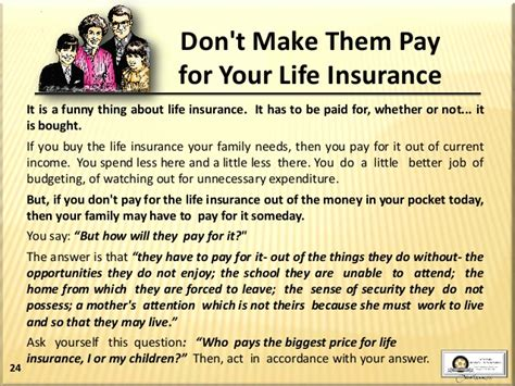Life Insurance Agent?s Career