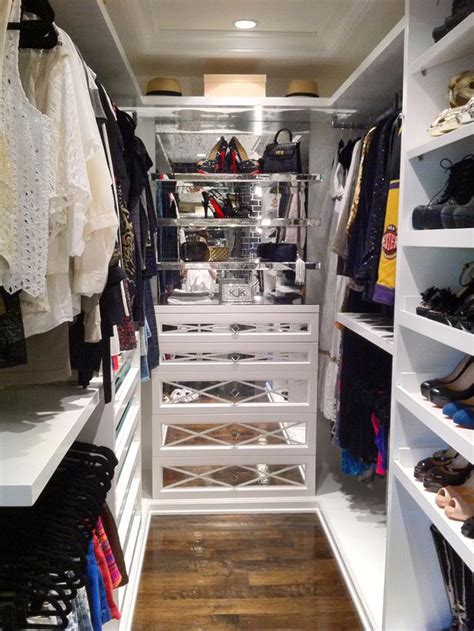 Kendall Jenner Closet by A Grand Tour Multimillion Dollar Spaces From Hgtv S