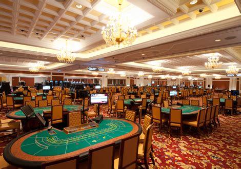 audio system consultants asia limited larc macau casino