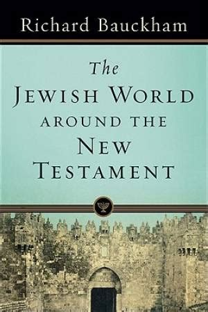 the world around the new testament free delivery