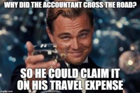 Accounting Memes - 12 things accounting majors know too well