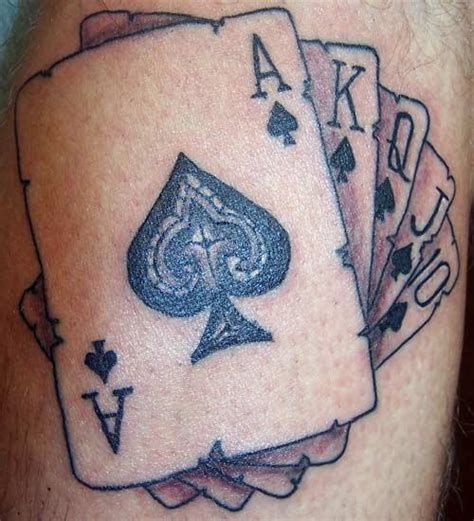 king of hearts tattoo meaning meanings 2 spoki