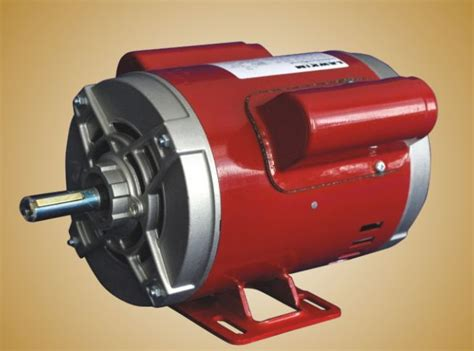 induction motor foot mounted godrej lawkim