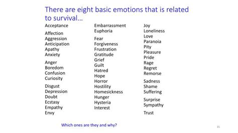 on simple truths about a complex emotion philosophy in books eight basic emotions pictures to pin on pinsdaddy