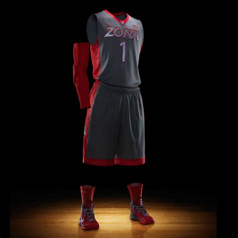 jersey design basketball elite the evolution of nike s college basketball uniforms si com