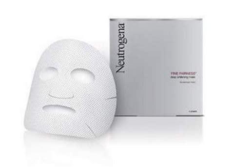 neutrogena fine fairness light mask neutrogena fine fairness mask review new love makeup