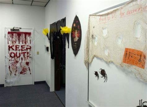 halloween themes for the office 20 best 20 halloween office theme ideas images on