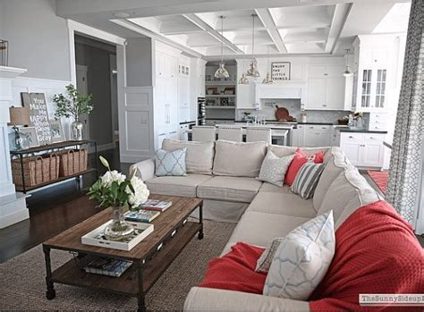 real living rooms hwh loves bloggers living rooms honey we re home