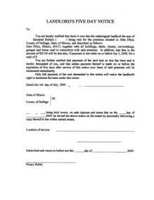 Eviction Appeal Letter Exle Free Printable Letter Of Eviction Form Generic