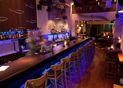 martini bar cocktail bar 7 thalasses