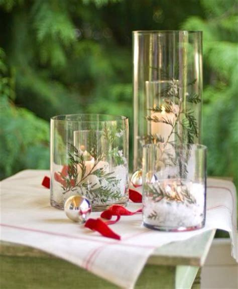 many easy christmas centerpiece ideas trusper