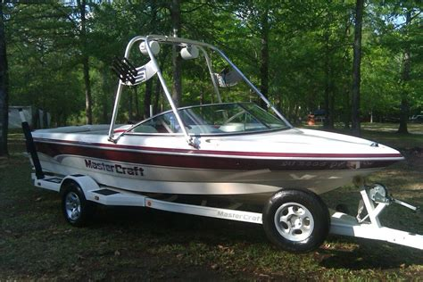 mastercraft boats for sale in mississippi 2000 mastercraft pro star 190 for sale in brandon mississippi