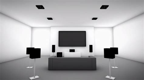 what is surround sound dtv installations