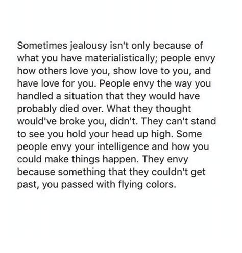 You Purchased Something You Didnt Just Because It Was On Sale by Sometimes Jealousy Isn T Only Because Of What You