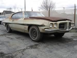 72 Pontiac Lemans For Sale 1972 Pontiac Lemans For Sale Autos Weblog