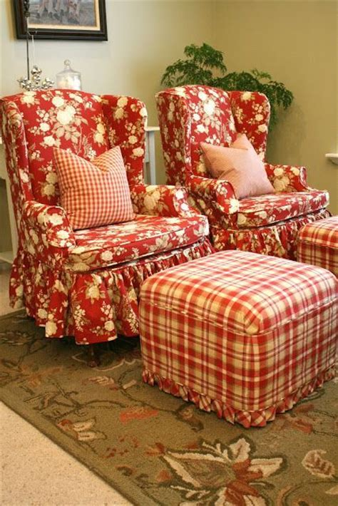country cottage slipcovers pin by yvonne schanz on red n white pinterest