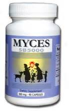 Detox Reaction From Myses Sb5000 rehydrate your balance your metabolism and