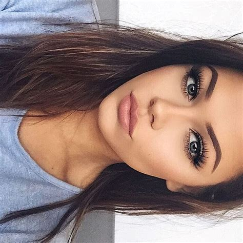 50 best Huda beauty lashes & makeup images on Pinterest