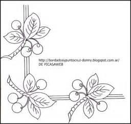imagenes para pintar manteles bordados y punto cruz bordado imagenes para imprimir