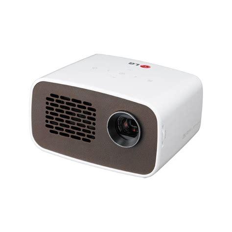 Proyektor Lg Minibeam Harga Jual Lg Ph300 Minibeam Led Projector