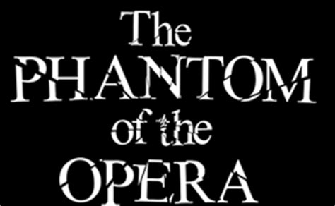 the phantom of the the phantom of the opera the movie teaser