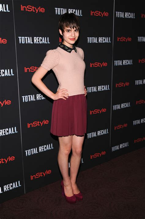 sami gayle body measurements sami gayle photos photos quot total recall quot new york