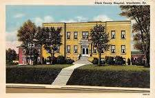 oliver colored school winchester ky this was still in