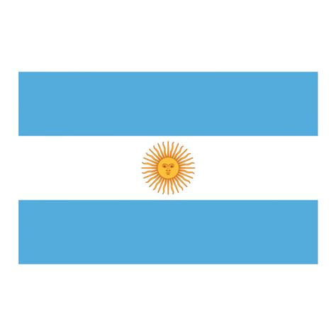imagenes de las banderas historicas de la argentina bandera de argentina creativa insignia luminosa bandera