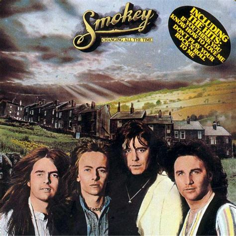 all the time changing all the time smokie mp3 buy tracklist