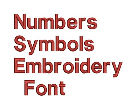 font design studio machine embroidery font designs font letters numbers