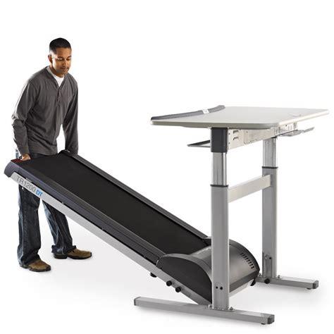 Lifespan Fitness Treadmill Desk by Lifespan Fitness Tr1200 Dt7 Treadmill Desk Gt Treadmill Outlet