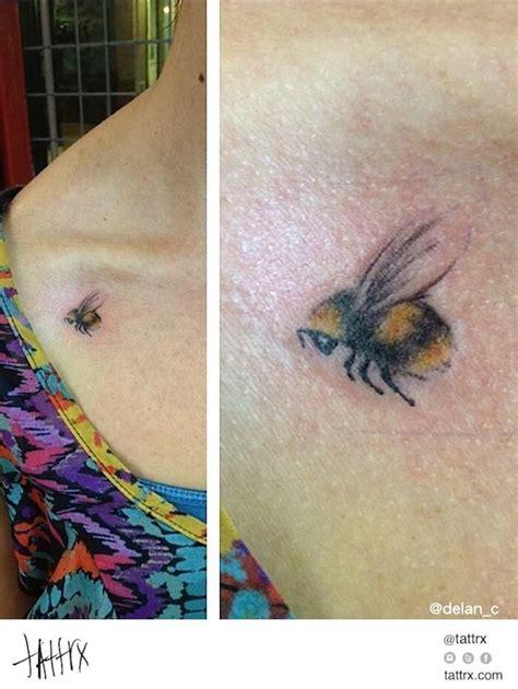 tattoo phoenix oregon best 25 bumble bee tattoo ideas on pinterest bee tattoo