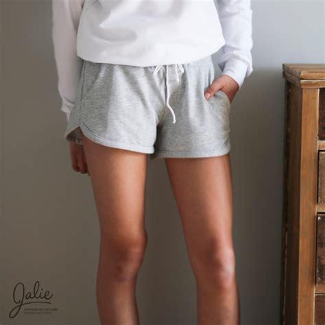 Pattern Joger Hnm For Original 4 jogger shorts pattern hack jalie 3676