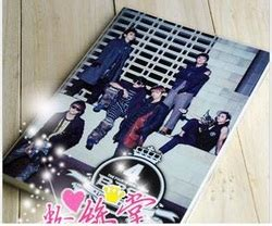 I Ring And Tumbler Kpop notebook kpop is loved