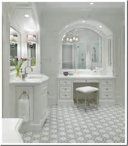White Master Bathroom Ideas White Master Bathroom Bath Design