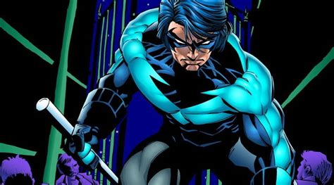 Nightwing Vol 1 Bludhaven by Preview Nightwing Vol 1 Bludhaven Cult Faction